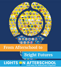 Lights On Afterschool Lights On Afterschool