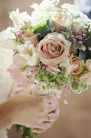 25 swoon worthy spring summer wedding bouquets tulle bouquets for