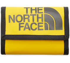<b>Кошелек North</b> Face Base Camp Wallet (Yellow). Скидка 137 руб.