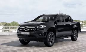 The price excludes costs such as stamp duty, other government charges and options. Mercedes Benz X Class Black Package Now Available To Order For 2020 Model Year Autoevolution