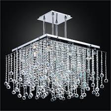 crystal ball chandelier cityscape 598fd24 17sp 7