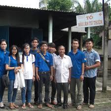 Bếp ăn từ thiện Bệnh viện Y dược cổ truyền tỉnh Trà Vinh - Home