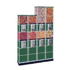 Snack Tower Vending Machine Reviews Custom Beaver Double Decker Tower Vending Machine Gumball