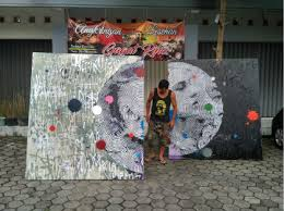Art Stage Jakarta Cancels Its 2018 Fair Citing Conflict With The