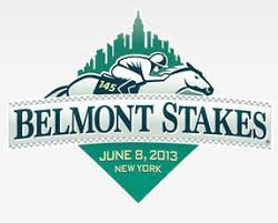 2013 Belmont Stakes Results Chart 2013 Belmont Stakes Wikipedia