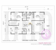 House Design Ground Floor Plan Maharashtra House Design With Plan Kerala Home Design And