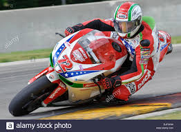 larry pegram 72 on his foremost insurance ducati 1098r during