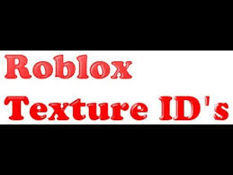 Roblox Shirt Textures How To Find Texture Ids In Roblox Updated