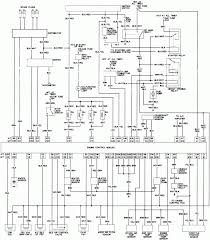 Toyota camry v engine diagram repair guides wiring diagrams ta a and l c e large size
