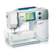 Bernina 630 Sewing Machine For Sale