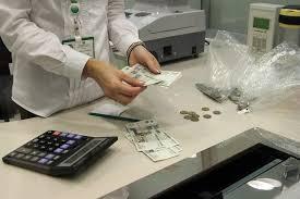 Пригрозил пальчиком ЦБ будет наказывать банки за черный нал  Пригрозил пальчиком ЦБ будет наказывать банки за черный нал