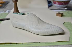 Shoe Pattern Adorable Pattern Making Tutorial Wingtip Derby Shoes And Craft