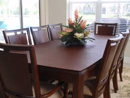 Custom Dining Room Table Pads