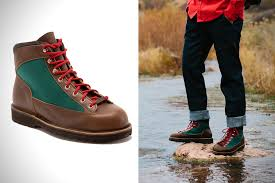 Danner Mountain Light Topo Topo Designs X Danner Ridge Boot Hiconsumption