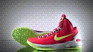 Kd Shoe Designer Designer Leo Chang Breaks Down The Nike Kd V
