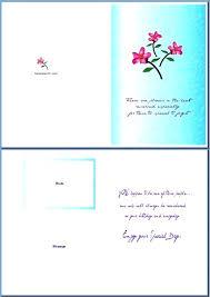 Microsoft Word Birthday Card Templates Danishshah