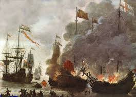 Image result for raid on the medway