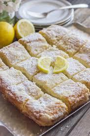 Greek Yogurt Cream Cheese Lemon Coffee Cake Lovely Little Kitchen