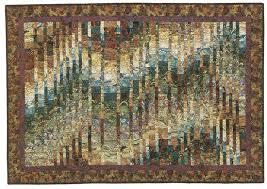 Martingale - Colorwash Bargello Quilts eBook &  Adamdwight.com
