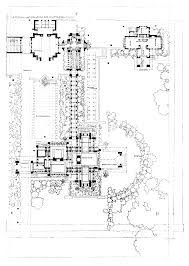 File D  D  Martin House site plan   HABS NY   BUF    gif    File D  D  Martin House site plan   HABS NY   BUF
