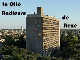 Calaméo Balade à La Cité Radieuse De Rezé