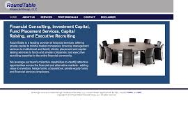 roundtable financial group competitors revenue and employees owler company profile
