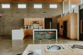 Industrial Kitchen Flooring Photo Page Hgtv