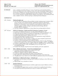 sample resume for certified pharmacy technician