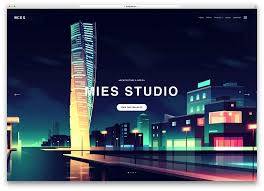 Best Wordpress Themes For Architects And Architectural Firms 2017 Inside What  To Look For In An