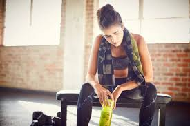 is working out while you re sick safe