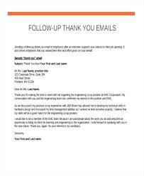 Follow Up Email After Sending Resumes Resume Letter Good