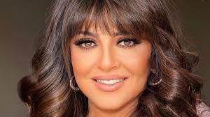 شاهدوا الصورة الأولي لوالدة الفنانة المصرية هالة صدقي .. برأيكم هل تشبهها ؟