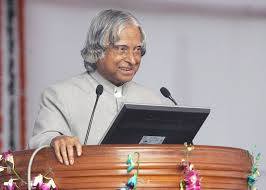 things that made dr apj abdul kalam the most extra ordinary man 3 he brought dignity to whatever he did even politics