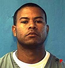 EMMANUEL SANTANA Inmate E41000: Florida DOC Prisoner Arrest Record