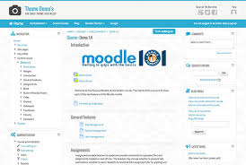 Moodle In English Essential Theme 2 5 2 Released