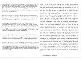 Sample College Essays Corruption Essay In English Also