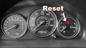 02 Honda Civic Maintenance Light Reset Maintenance Light Reset Honda Civic 2001 2005 Oil Change Light Reset