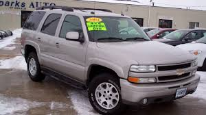 Chevrolet Tahoe Lt Door Suv Dekalb Il Near Rockford