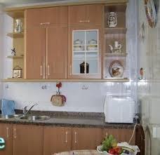 DESPUES. Como Pintar Muebles De Cocina ...