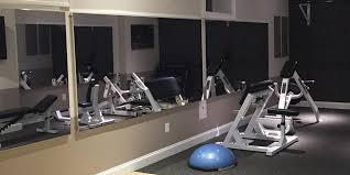 best gym mirror installation practices