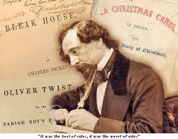 baugh s blog essay dickens s novels the best of books the  essay dickens s novels the best of books the worst of books