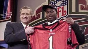 one of seven players invited to nfl headquarters for the draft kenyatta walker was the fifth florida school first rounder for the bucs since 1995 br br