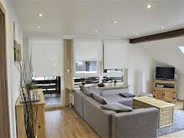 Ferienwohnung Bergnescht 1 Typ D 85qm Drei Schlafzimmer Ein Wohnzimmer Küche Badezimmer Balkon Und Kachelofen Todtnau