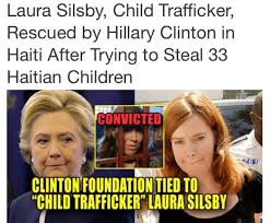 Image result for hillary clinton haiti quote