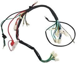 wiring harness 50 110cc 2 headlight chinese atv kinroad kymco loncin wiring harness 50 110cc 2 headlight chinese atv kinroad kymco loncin lifan qlink