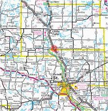 Xcel Energy Customer Service Xcel Energy Service Area Map Minnesota Guide To Royalton