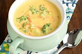 panera soup. Fine Panera Copycat Panera Broccoli Cheese Soup Is Ready In Less Than 30 Minutes The  Perfect Bowl Intended
