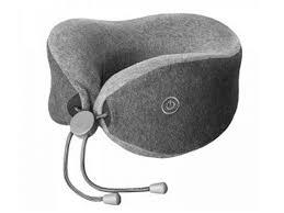Купить <b>Массажная подушка Xiaomi</b> LeFan Massage Sleep Neck ...