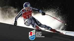 Cortina 2021   Discesa libera donne - Mondiali - Eurosport