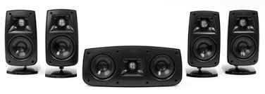 klipsch quintet speakers. klipsch quintet 5.0 speaker system quintet speakers